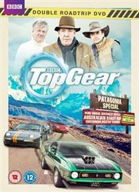 Top Gear: The Patagonia Special (Import DVD)