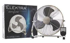Elektra - Power Fan