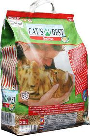 Cat's Best - Oko Plus - 20 Litre Clumping Cat Litter - 8.6kg