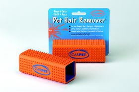 CARPet - Pet Hair Remover