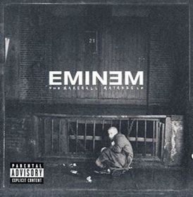 Eminem - The Marshall Mathers (Vinyl)