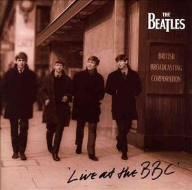 Live at The BBC - (Import Vinyl Record)