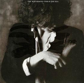 This is The Sea - (Import Vinyl Record)
