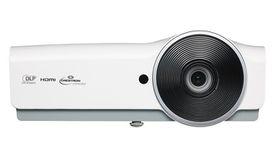 Vivitek DW814 Projector