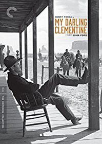 My Darling Clementine - (Region 1 Import DVD)