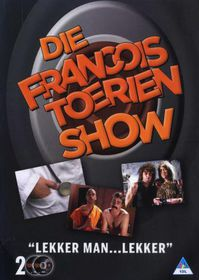 Die Francois Toerien Show (DVD)