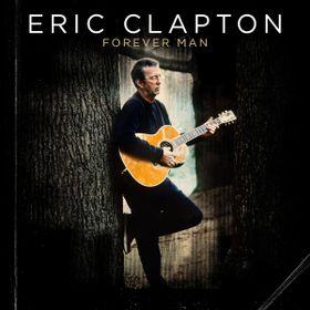 Eric Clapton - Forever Man (CD)