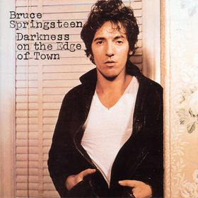 Bruce Springsteen - Darkness On The Edge Of Town (Vinyl)