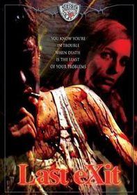 Last Exit (DVD)