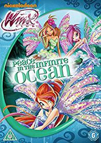 Winx Club - Peace In The Infinite Ocean