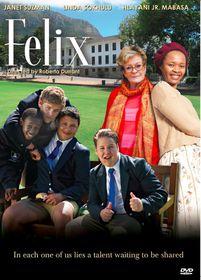 Felix (DVD)