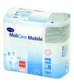 Molicare Mobile Pull-Up Pants Medium - 14