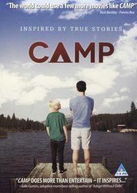 Camp (DVD)