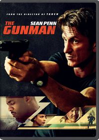 Gunman (DVD)