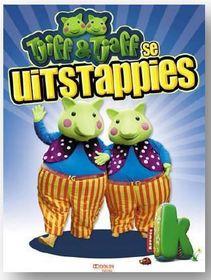 Tjiff & Tjaff: Uitstappies 2 (DVD)