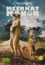 Discovery - Meerkat Manor: Season 4 (DVD)