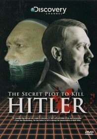 Discovery - Secret Plot To Kill Hitler (DVD)