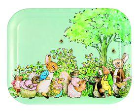 Petit Jour Paris - Peter Rabbit Serving Tray
