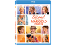 Second Best Exotic Marigold Hotel (Blu-ray)