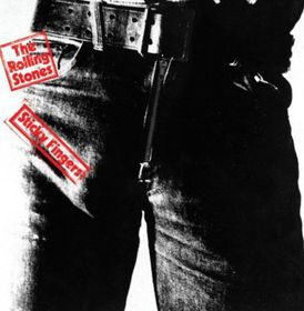 Sticky Fingers Remastered - The Rolling Stones (2 CD Deluxe Version)