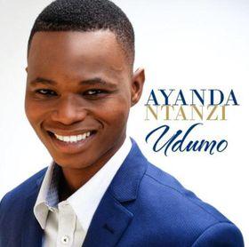 Udumo - Ayanda Ntanzi (CD)