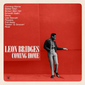 Leon Bridges - Coming Home (CD)