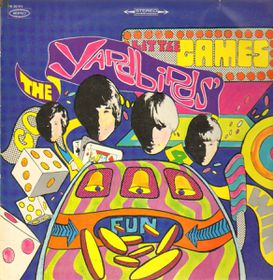 The Yardbirds - Little Games (Vinyl)