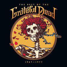 The Grateful Dead - The Best Of The Grateful Dead: 1967 - 1977 (Vinyl)