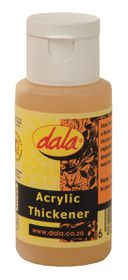 Dala Acrylic Thickner - 50ml