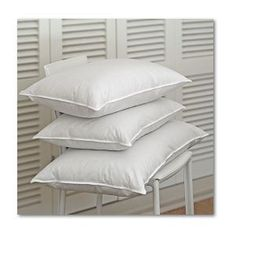 Fine Fibre - Premium Microfibre Pillow - Soft-Medium