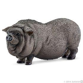 Schleich Pot-Bellied Pig