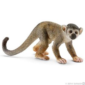Schleich Squirrel Monkey