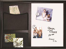 Quartet Envision Combo Board (B) - 430mm x 580mm
