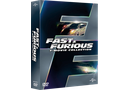 Fast & Furious 1 - 7 Collection (DVD)