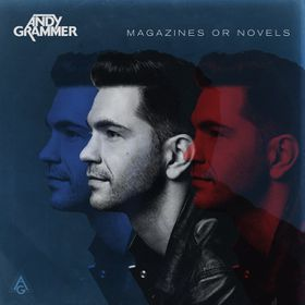 Andy Grammer - Magazines Or Novels - (Import CD)