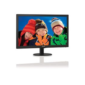 """Philips 273V5LHAB 27"""" FHD Monitor with Built-in Speaker"""
