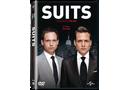 Suits Season 4 (DVD)
