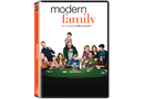 Modern Family Season 6 (DVD)