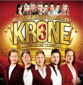 Krone  - Krone 3 (CD)