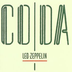 Led Zeppelin - CODA Remastered (Super Deluxe Edition) (CD And Vinyl)