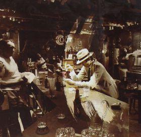 Led Zeppelin - In Through The Out Door (Vinyl)