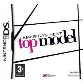 Americas Next Top Model /NDS