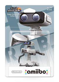 amiibo Super Smash Bros. Collection Mr. Robot 46