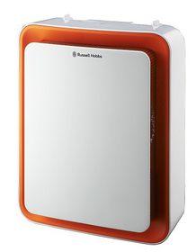 Russell Hobbs Milano Heater (Orange) - RHMFHO1