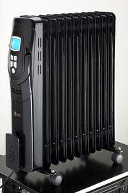 Russell Hobbs 11 Fin LED Oil Heater