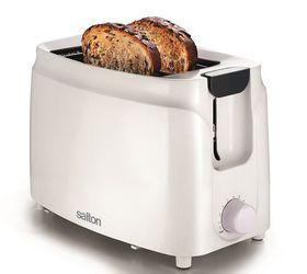 Salton 2 Slice Toaster