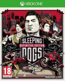 Sleeping Dogs: Definitive Edition /Xbox One