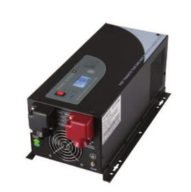 Ellies Pure Sine Wave 3000W Inverter With Charger 48V