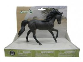 Collecta Horse Andalusian Stallion Bay - XL