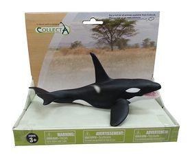 Collecta Sea Killer Whale - XL